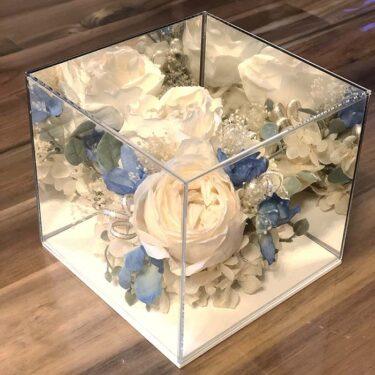 【作例で解説】生花をプリザーブドフラワーへ再加工する3つのメリット【福岡/持ち込みOK】